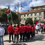 2020 ITU Multisport World Championships: meet Team Kenya