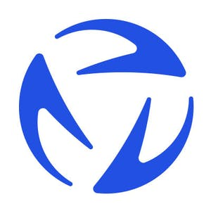 World Triathlon globe icon