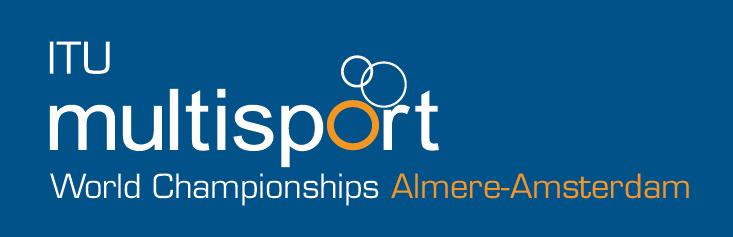 2021 World Triathlon Multisport Championships Almere-Amsterdam