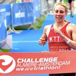 Joost Somsen and Anna Busse win Middle Distance Challenge Almere-Amsterdam by a wide margin