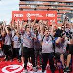 Inschrijving Senior & No-Limit Challenge open: 'op naar mooi feestje op 10 september'